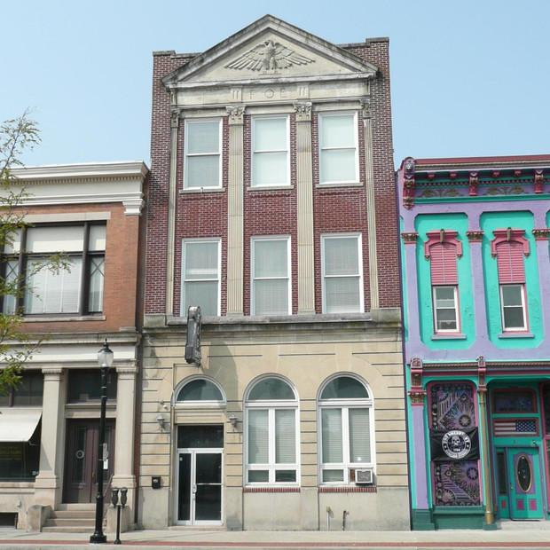 38 S Front Street