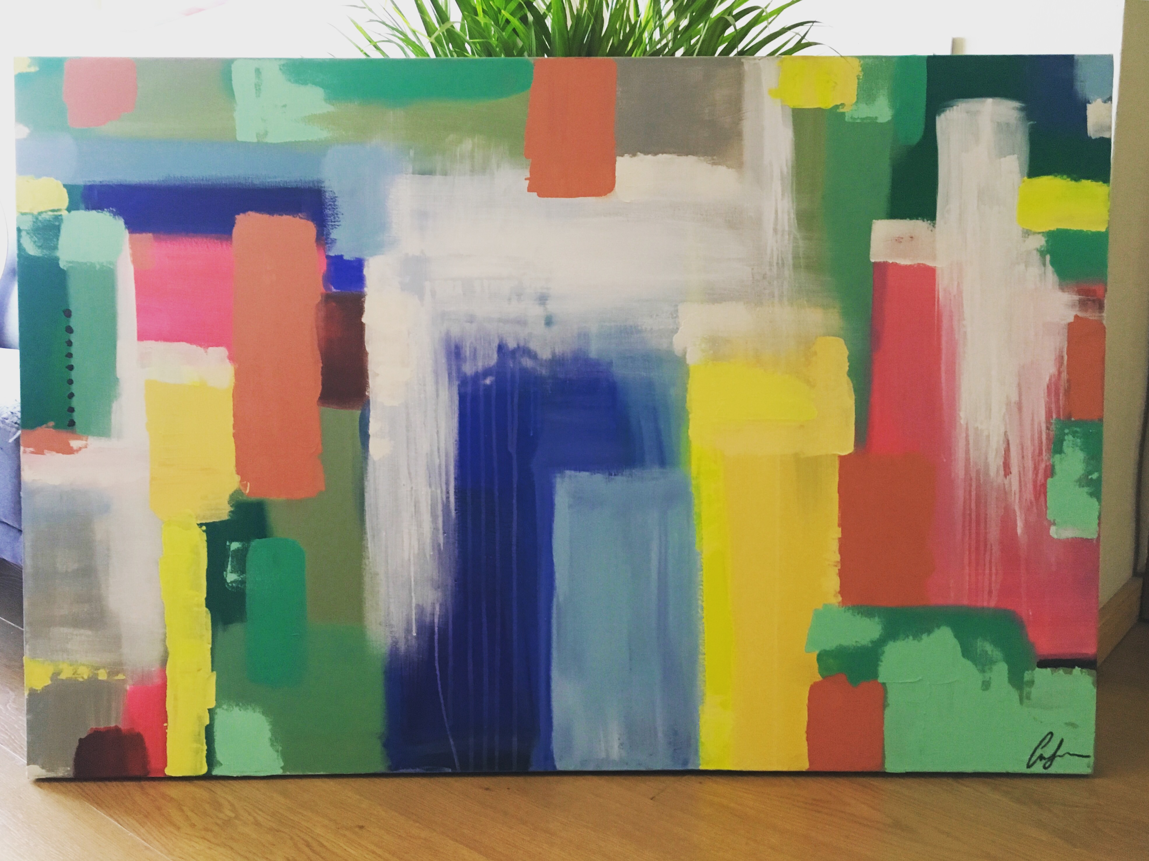 Cristina Gutierrez Gallery