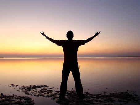 Sanar el espíritu para sanar el cuerpo.