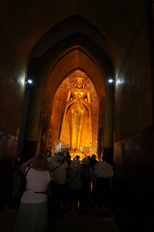 Bagan Ananda Paya 7