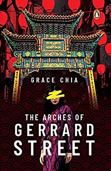 Books I Read: All Chinese don't look alike