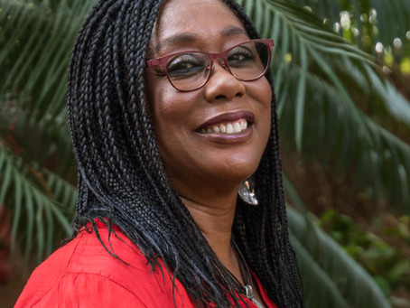 Writers I Read: In Conversation with Antoinette Tidjani Alou