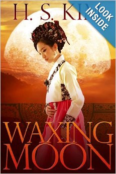Writers I read – H.S. Kim and Waxing Moon