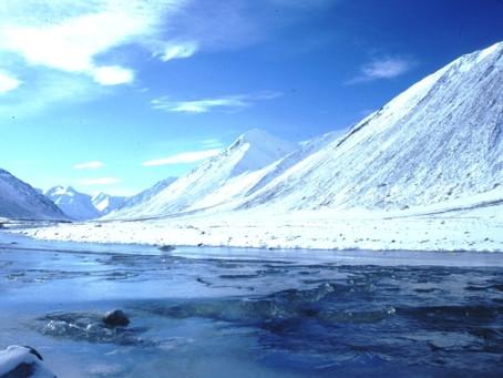 Elegy – July 4th in Alaska