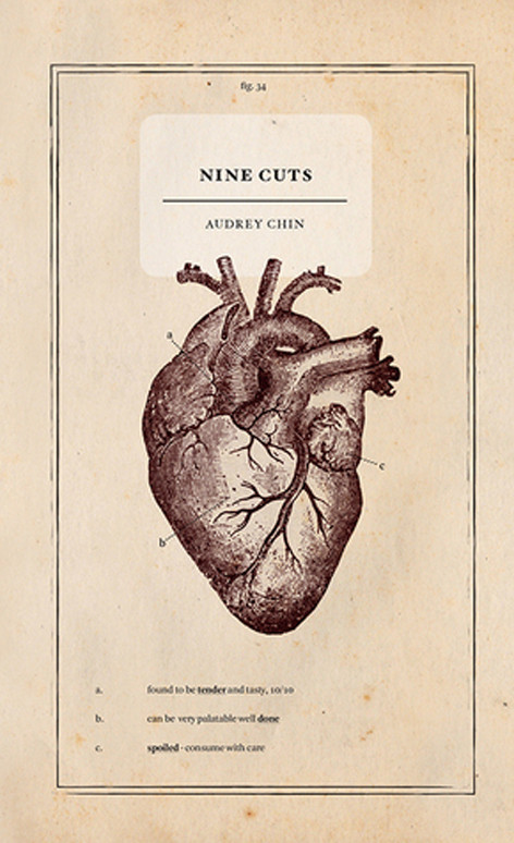 Heart Nine Cuts