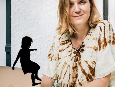 Writers I Read: In conversation with Karien van Ditzhuijzen