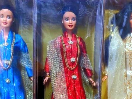 Do Barbie Dolls creep you out?
