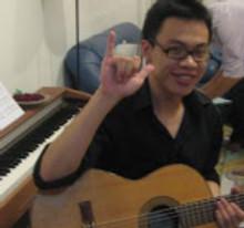 Richard Tang Haritapro Dat Hanh