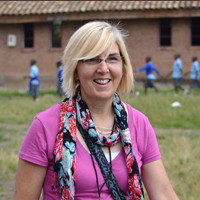 Kathleen Caron
