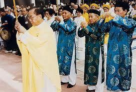 Catholics Vietnam