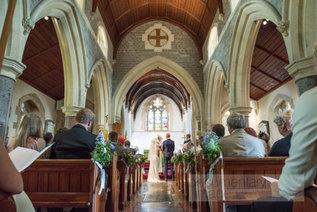Ashwick Church