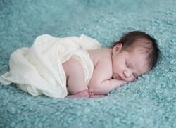 Newborn baby photography Bristol