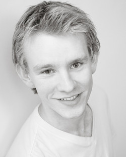 Young actor, Bristol