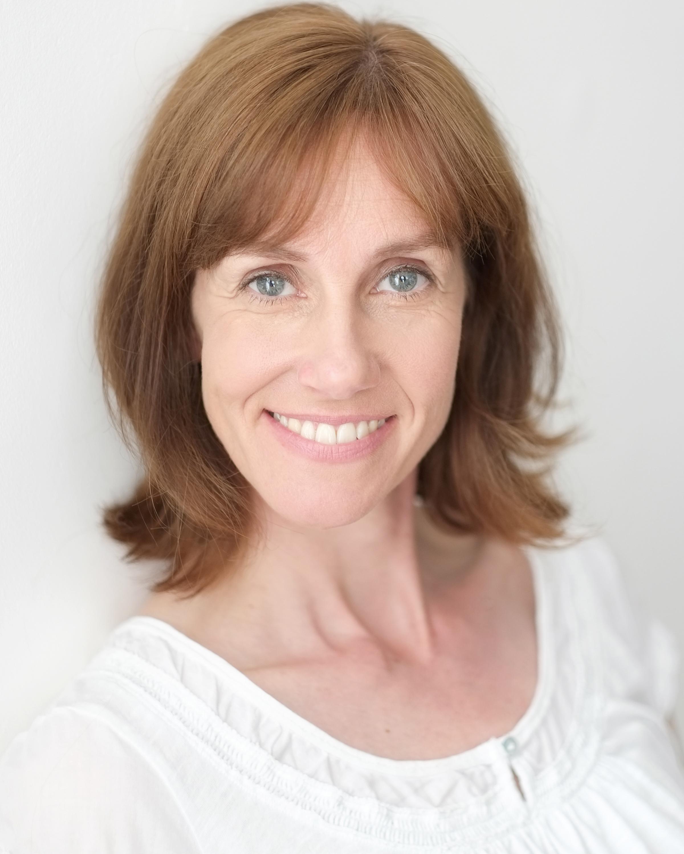 Susie actor headshot