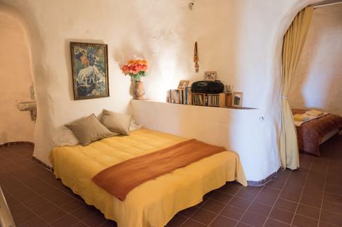Casa Isadora Moroccan room
