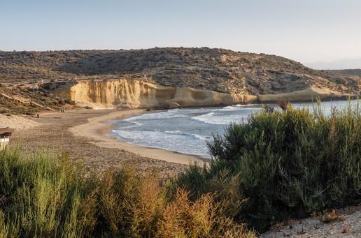 Beach life, Casa Isadora