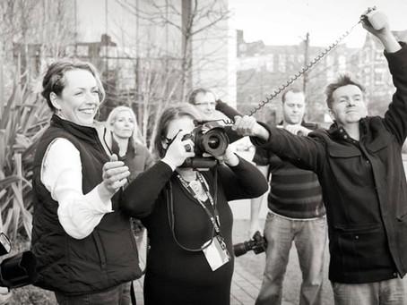 Photographic training courses in Bristol