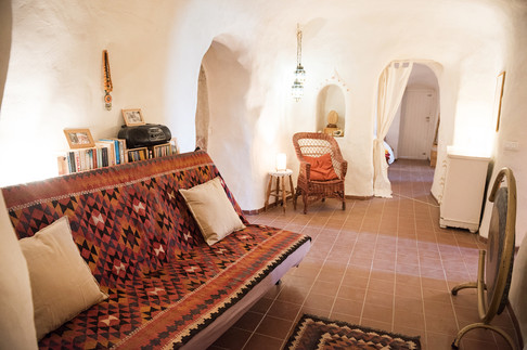 Cave House Rentals