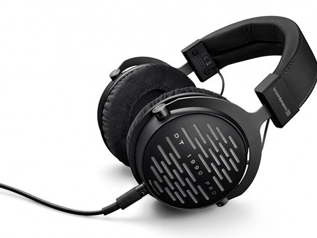 Beyerdynamic DT 1990 Pro review