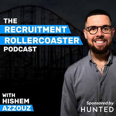 Recruitment Rollercoaster