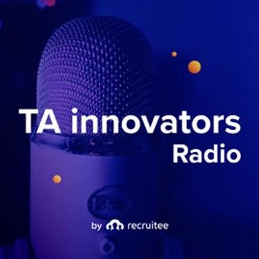 TA Innovators radio