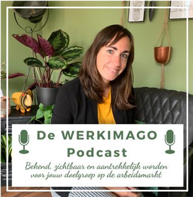 De werkimago podcast