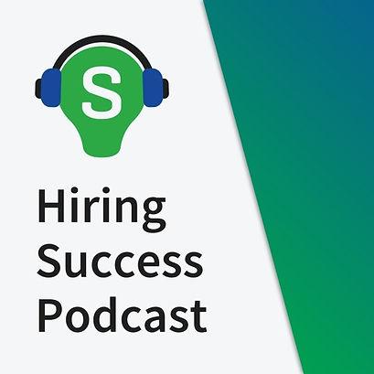 Hiring Succes Podcast
