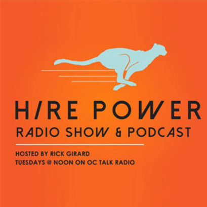 Hire Power Radio Podcast