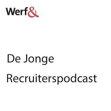 De Jonge Recruiterspodcast