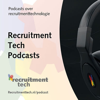 Recruitment Tech Podcast