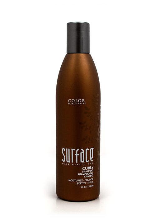 Surface Curls Shampoo 10oz