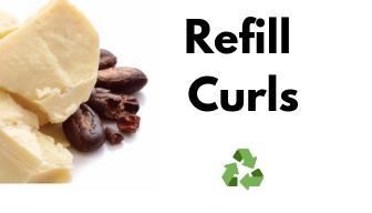 Refill Curl Conditioner