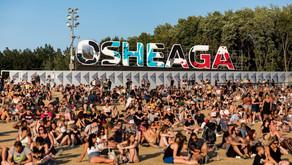 La programmation Osheaga les retrouvailles dévoilée