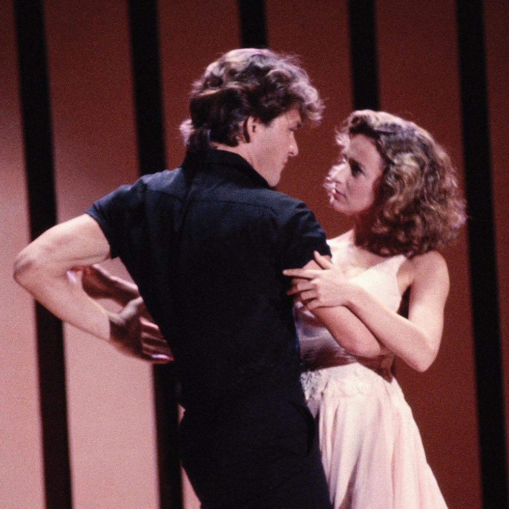 crédits photo : Dirty Dancing movie