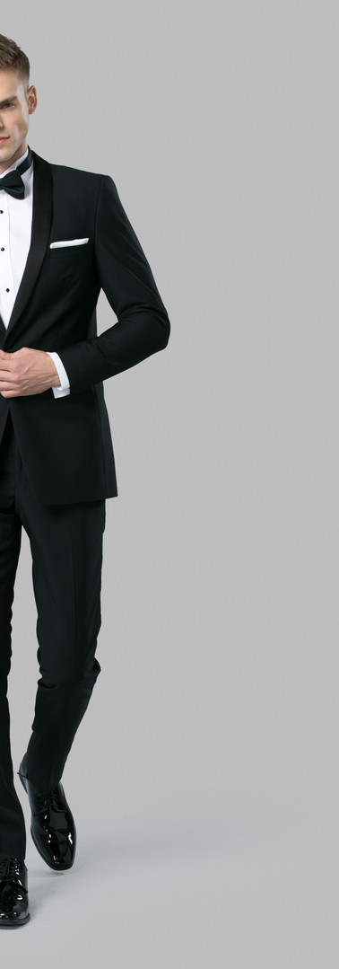 BRILLIANCE LUXURY TUXEDOS
