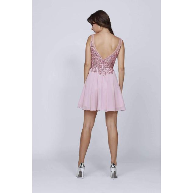 Brilliance Dama Dresses