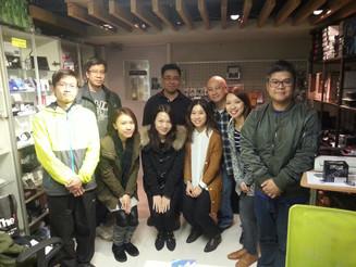 TVB電視製作有限公司