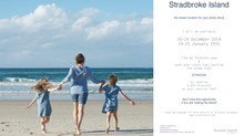 Stradbroke Island Photo Shoot