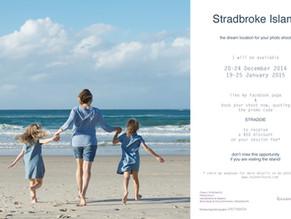 Stradbroke Island Photo Shoot