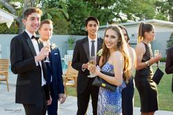 Pre Formal Party