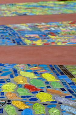Mosaic Project EJSS