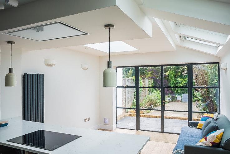 Interior Design in West London