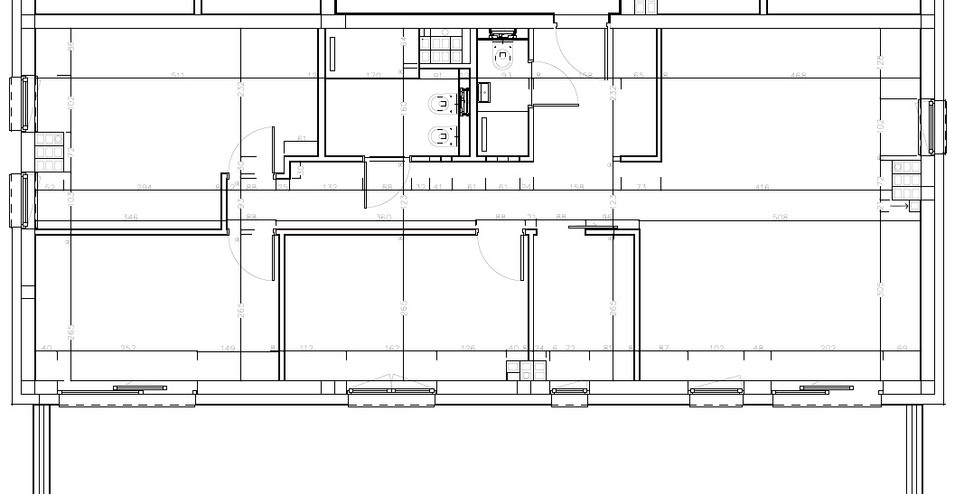Interior Design, Luk Architects, West London