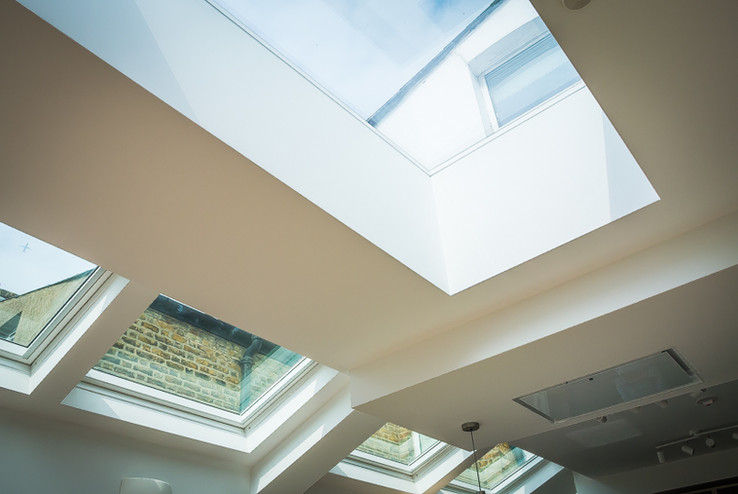 Architecture and Interior Design in West London