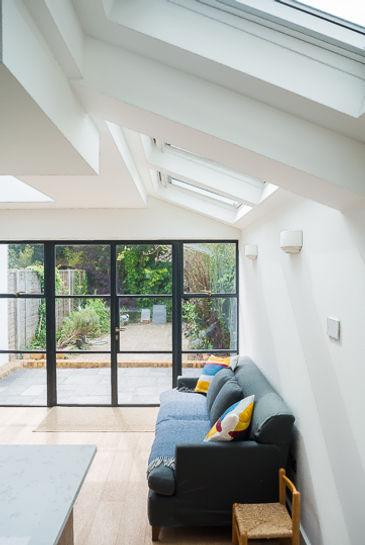 Architects in Harrow, West London