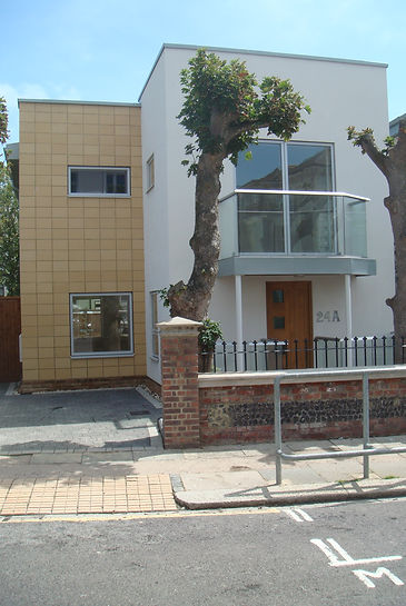 Family House, Luk Architects and Interior Designers in West London
