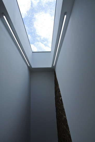 Loft Conversion in Ealing, West London, Luk Architects and Interior Designers, Planning Permission and Building Regulations