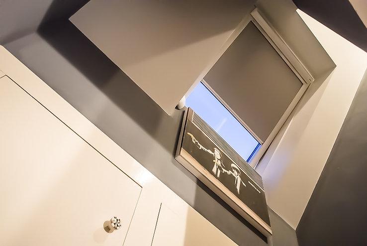 Loft Conversion, Uxbridge, West London, Lukas Architects