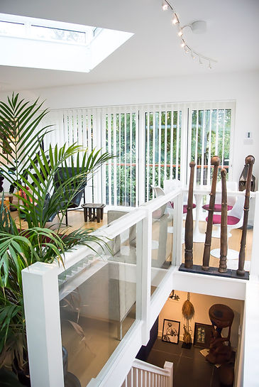 House Extension in Ealing, West London, Lukas Architects and Interior Designers