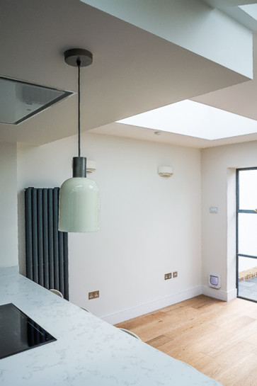Residential architects in London
